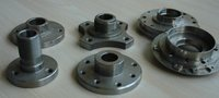 Flange Stainless Steel Forgings