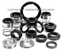 Carbon And Graphite Mechanical Seal Rings