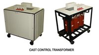 Control Transformers (3 Phase)