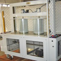 Automotive Filter Making Machine