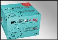 Hiv Tridot +Ag