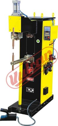 Pneumatic Spot Welding Machines