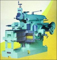 Cone Pulley Drive And All Geared Shaping Machines