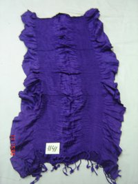 Viscose/Lycra Shawl