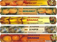 Fruity Fragrances Incense Sticks