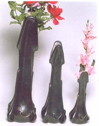 Flower Vase Set