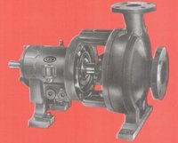 Ansi Chemical Centrifugal Pump