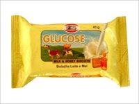 Milk Glucose Biscuit