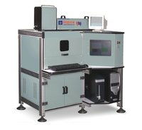 Diamond Laser Bruiting System