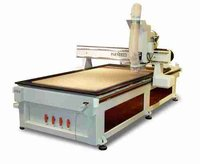 Ultra Precision Custom Router Machine