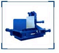 Hydraulic Scrap Baling Presses