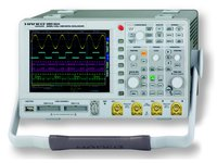 350 MHz 4GSa/s 4 Channel Digital Oscilloscope