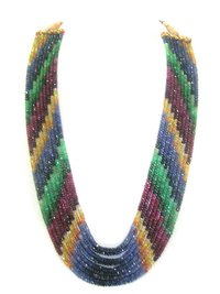 Beads Strands