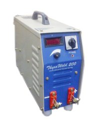 Invertor Based ARC Welding Machines