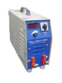 Invertor Based ARC Welding Machines