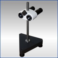 Double Adjustment Telescope