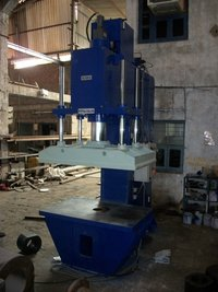 C-Frame Type Hydraulic Presses