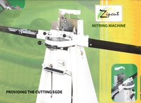 Zipcut Mitring Machine