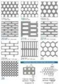 Wire Mesh Sieves