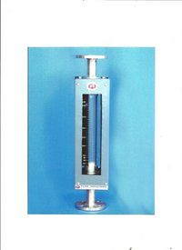 Industrial Glass Tube Rotameter