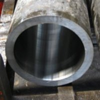 Seamless Honed Tube