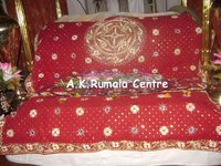Rumala Sahib with Wale & Booti Embroidary