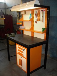 Work Station Work Bench