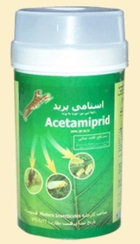 Acetamiprid Insecticides