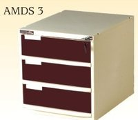 Modular Cabinet with 3 Drawer