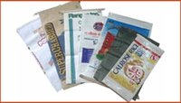 PP/HDPE Sugar Bags