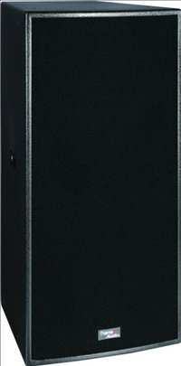Trans-Audio Powerful Pro Speaker Cabinet Loudspeaker
