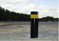 Crash Rated Bollard