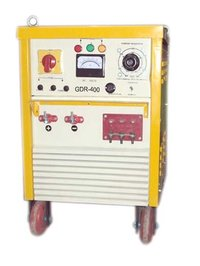 DC Rectifier Welding Machine