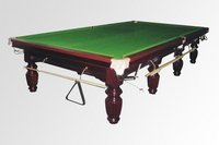Professional Solid Wood Snooker Table Kbl-7982