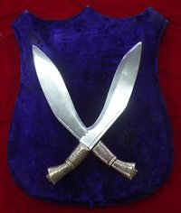 Khukri Shield