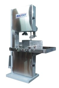Meat Cutting Bandsaw Machine