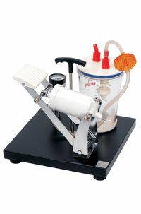 Foot Suction Machine
