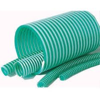 P.V.C Suction Hose Pipe
