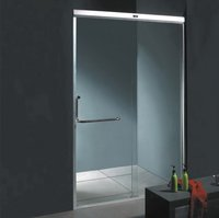 Shower Partitions Or Shower Screens