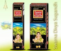 Swarna Divya Sugandh Incense Sticks