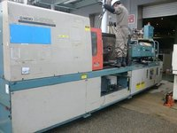 Automatic Used Plastic Injection Moulding Machine