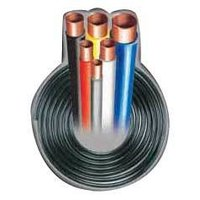 PVC Copper Coil