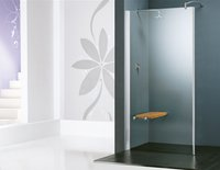 GO With Seat Shower Enclosures