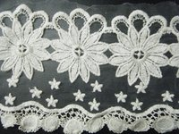 Chemical Cotton Lace