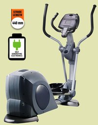 BSA Recumbent Bike- RB 1500