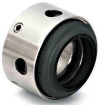 Reverse Balance Mechanical Seals