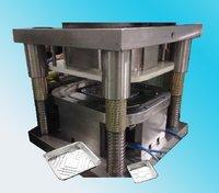 Aluminum Foil Container Mold