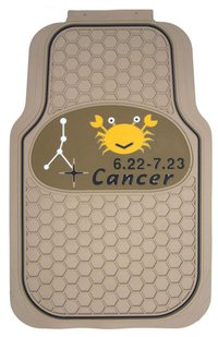 Silicone Car Mats