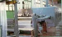 Plaster Of Pairs Bandage Machine