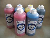 Eco Solvent Ink For Large Format Inkjet Printers